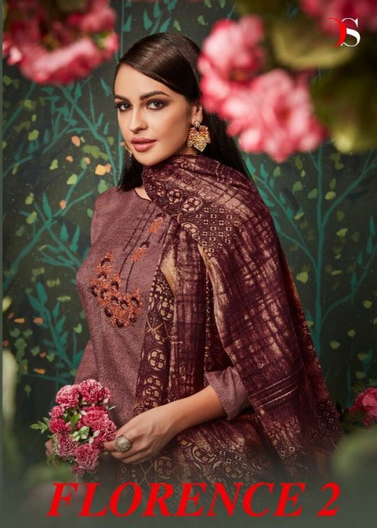 2b5434231e NITYANX » Deepsy suits florence 2 86001 TO 86008 SERIES FANCY PURE COTTON  SATIN PRINTED SELF EMBROIDERY salwar kameez collection FULL SET at  wholesale rate ...
