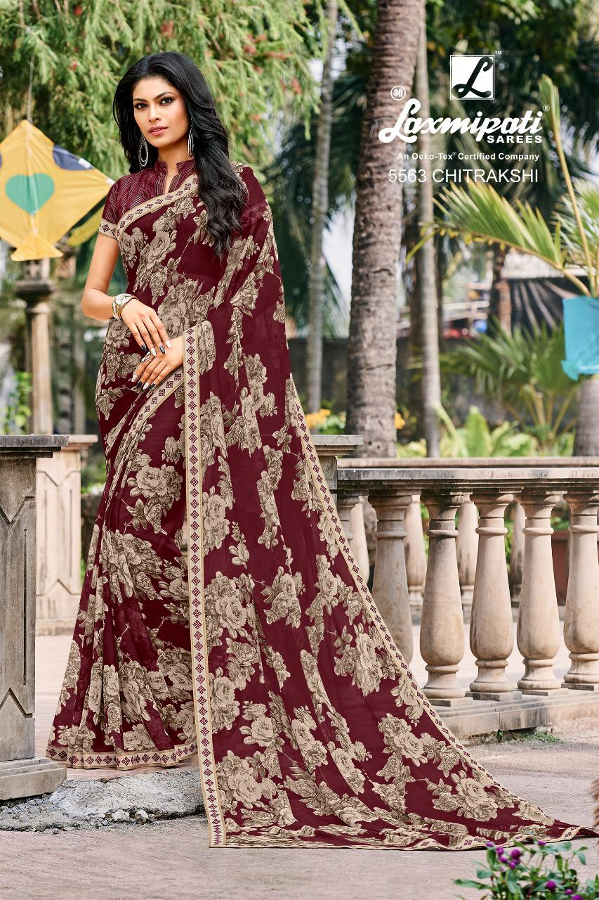 7992cb187b ... georgette printed saree collection wholesaler surat on +91-9898838984.  Download Image Zip