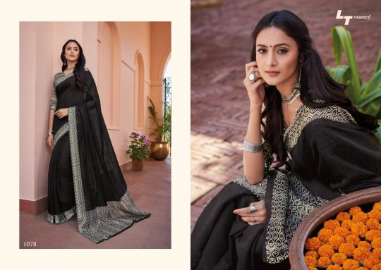 3176a913ed Glory by LT Georgette printed sarees wholesale supplier Gujarat