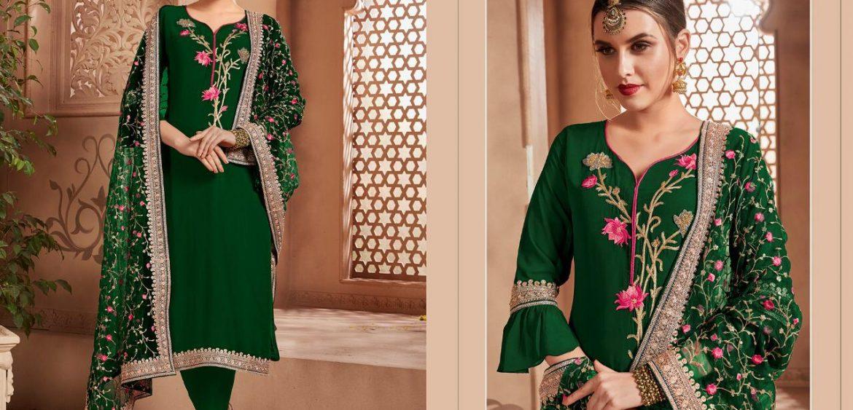 483c0c6cee Maisha maskeen 1101 and 1108 colours Party wear suits Wholesale supplier  gujarat