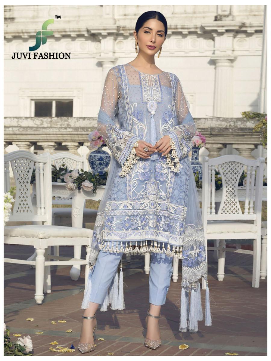 12ee91589d Download PDF · Download Image Zip · Download PDF. Eshaal vol 9 premium  collection by juvi fashion Pakistani suits Wholesale supplier gujarat